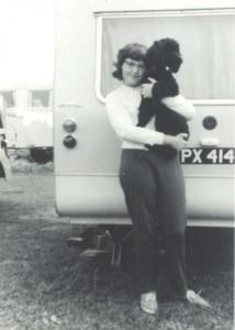 Sue and Jasper
